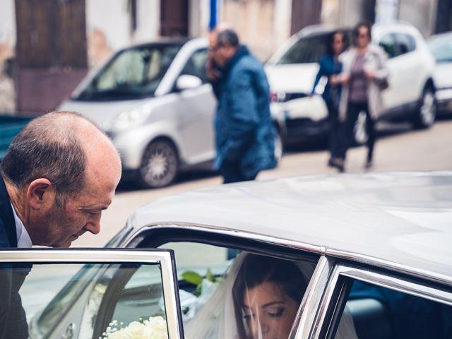 Il matrimonio di Marco e Tania a Sessa Aurunca, Caserta 90