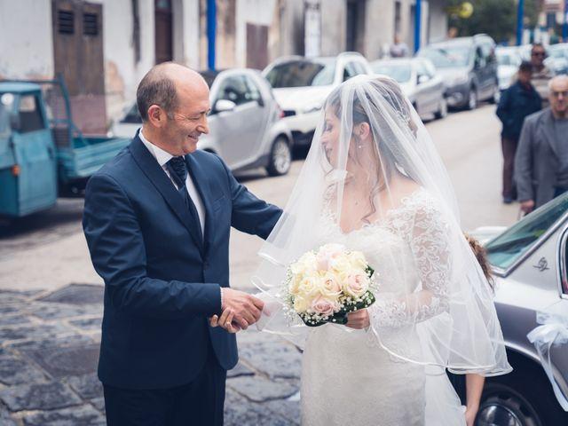 Il matrimonio di Marco e Tania a Sessa Aurunca, Caserta 91