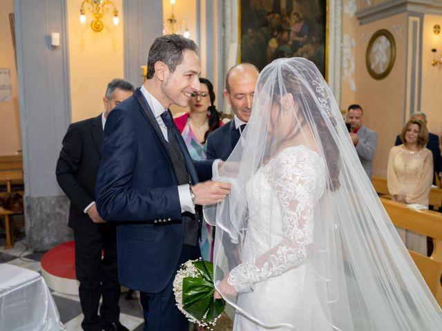 Il matrimonio di Marco e Tania a Sessa Aurunca, Caserta 95