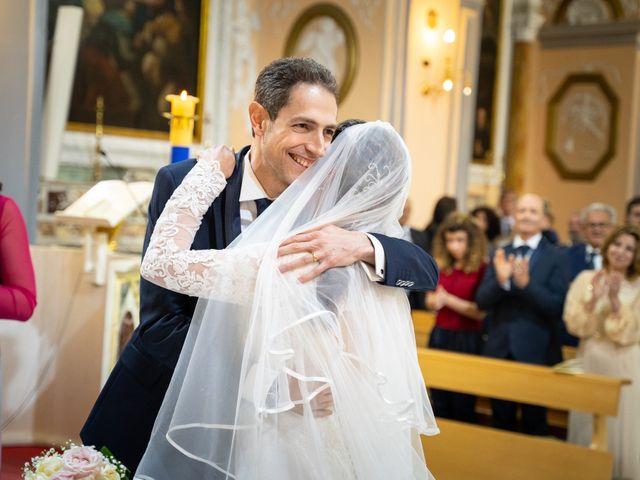 Il matrimonio di Marco e Tania a Sessa Aurunca, Caserta 96