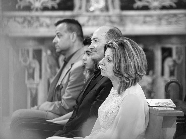 Il matrimonio di Marco e Tania a Sessa Aurunca, Caserta 98