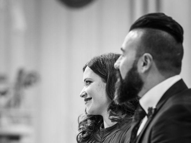 Il matrimonio di Marco e Tania a Sessa Aurunca, Caserta 101