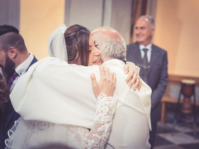 Il matrimonio di Marco e Tania a Sessa Aurunca, Caserta 107
