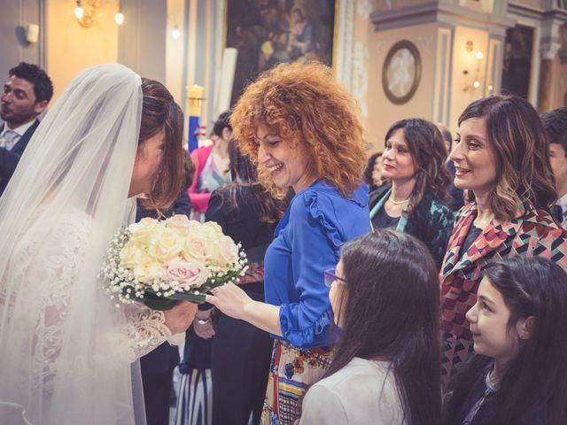Il matrimonio di Marco e Tania a Sessa Aurunca, Caserta 109