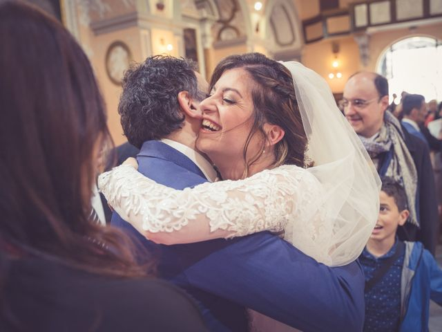 Il matrimonio di Marco e Tania a Sessa Aurunca, Caserta 110