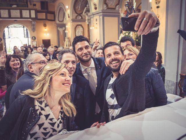 Il matrimonio di Marco e Tania a Sessa Aurunca, Caserta 112