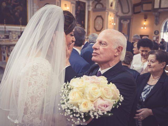 Il matrimonio di Marco e Tania a Sessa Aurunca, Caserta 113