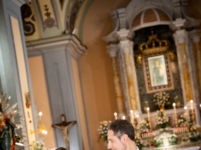 Il matrimonio di Marco e Tania a Sessa Aurunca, Caserta 116