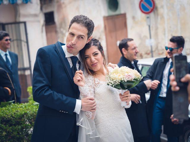 Il matrimonio di Marco e Tania a Sessa Aurunca, Caserta 126