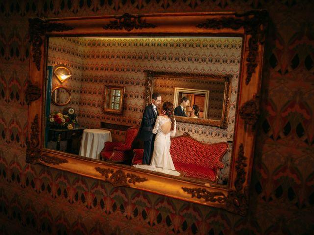 Il matrimonio di Marco e Tania a Sessa Aurunca, Caserta 147