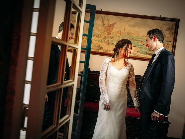 Il matrimonio di Marco e Tania a Sessa Aurunca, Caserta 153