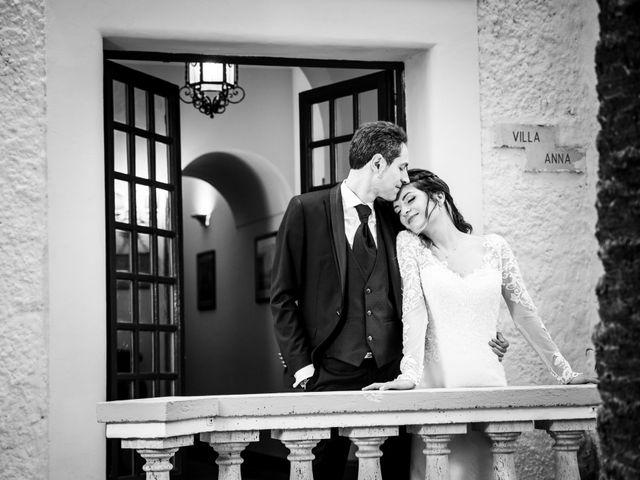 Il matrimonio di Marco e Tania a Sessa Aurunca, Caserta 160