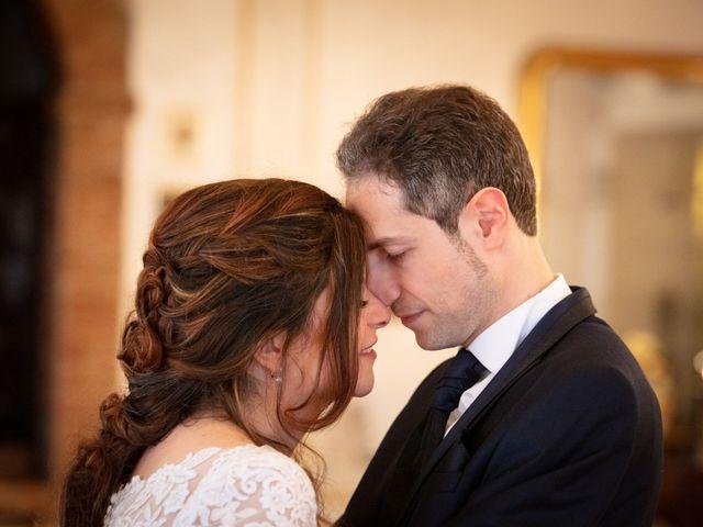 Il matrimonio di Marco e Tania a Sessa Aurunca, Caserta 166
