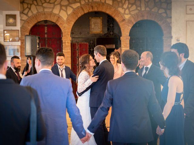 Il matrimonio di Marco e Tania a Sessa Aurunca, Caserta 167
