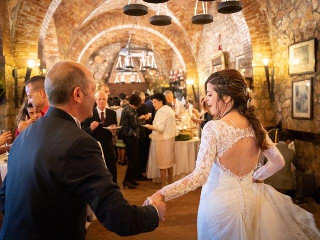 Il matrimonio di Marco e Tania a Sessa Aurunca, Caserta 181
