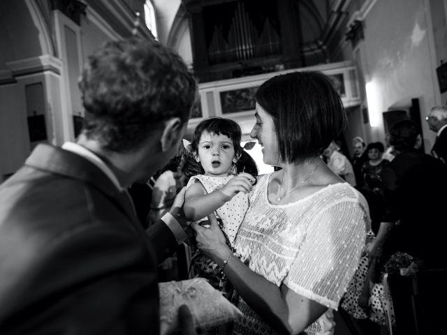 Il matrimonio di Alessandro e Arianna a Omegna, Verbania 23
