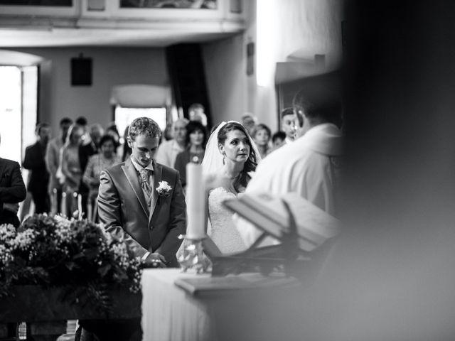 Il matrimonio di Alessandro e Arianna a Omegna, Verbania 26