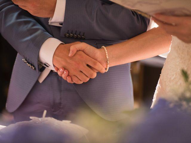 Il matrimonio di Alessandro e Arianna a Omegna, Verbania 31