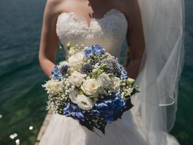 Il matrimonio di Alessandro e Arianna a Omegna, Verbania 44