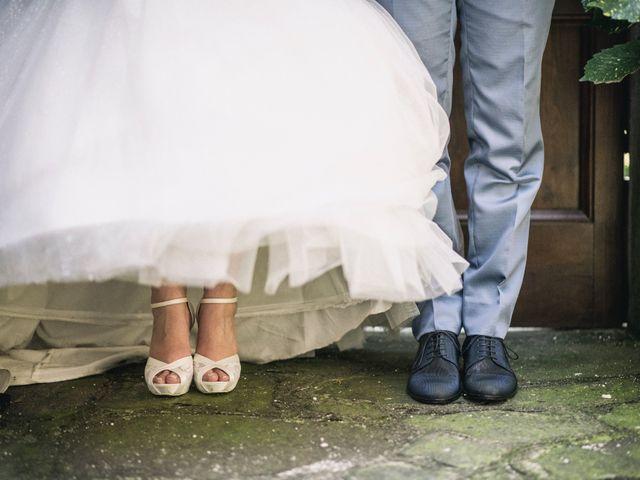 Il matrimonio di Alessandro e Arianna a Omegna, Verbania 47