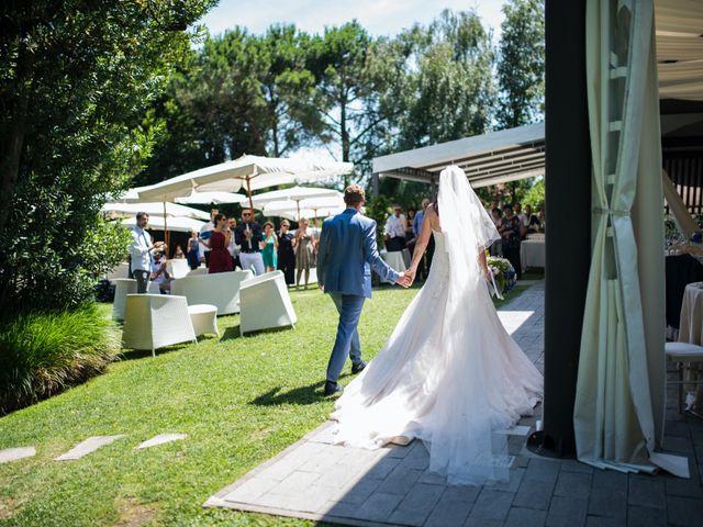 Il matrimonio di Alessandro e Arianna a Omegna, Verbania 50