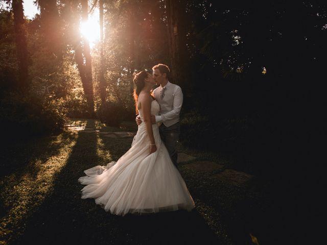 Le nozze di Arianna e Alessandro