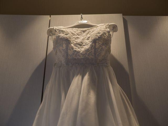 Il matrimonio di Andrea e Virginia a Cremona, Cremona 4