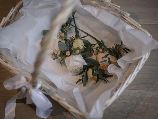 Il matrimonio di Andrea e Virginia a Cremona, Cremona 9
