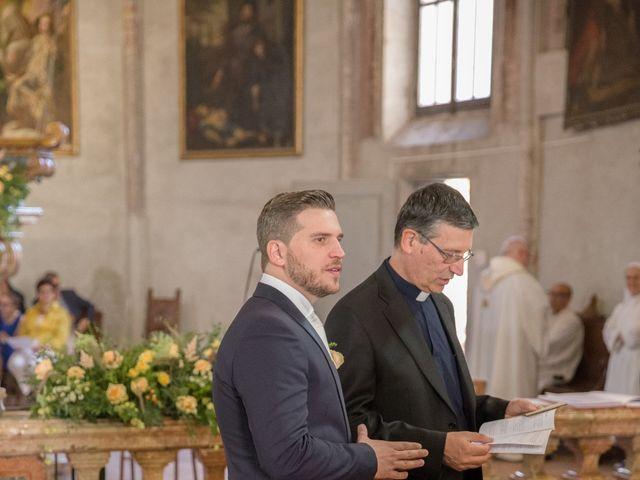 Il matrimonio di Andrea e Virginia a Cremona, Cremona 29
