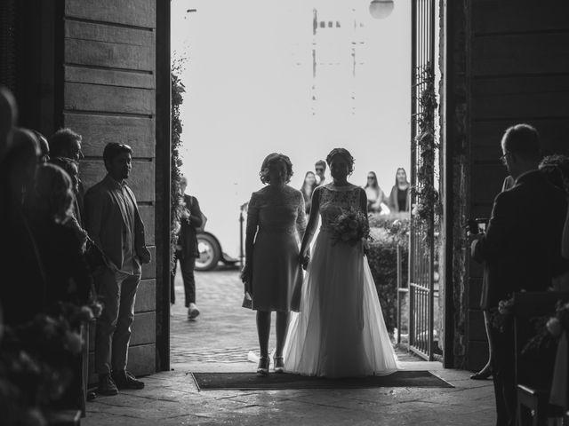 Il matrimonio di Andrea e Virginia a Cremona, Cremona 32