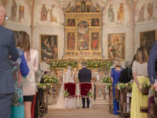Il matrimonio di Andrea e Virginia a Cremona, Cremona 34