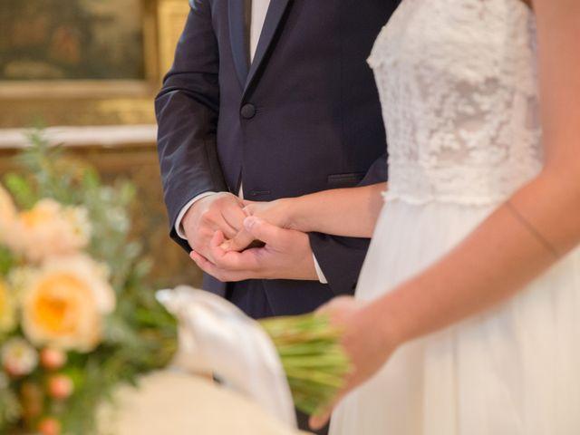 Il matrimonio di Andrea e Virginia a Cremona, Cremona 36