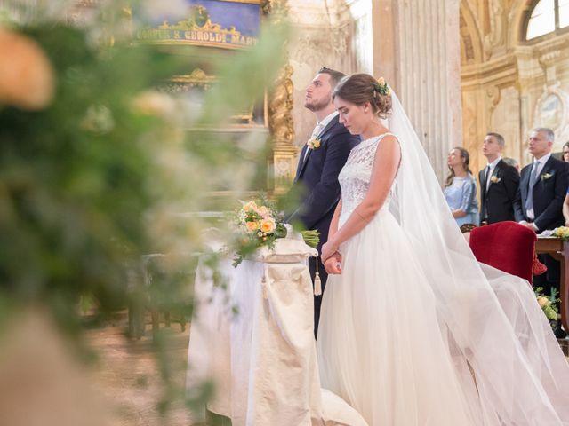 Il matrimonio di Andrea e Virginia a Cremona, Cremona 37