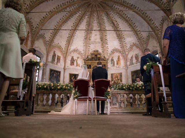 Il matrimonio di Andrea e Virginia a Cremona, Cremona 39
