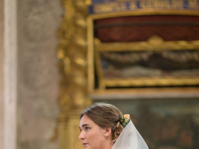 Il matrimonio di Andrea e Virginia a Cremona, Cremona 41