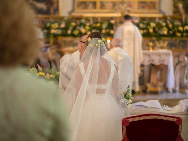 Il matrimonio di Andrea e Virginia a Cremona, Cremona 42