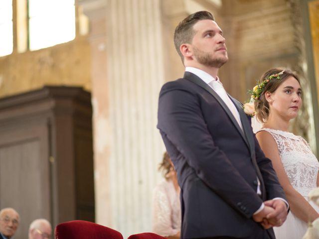 Il matrimonio di Andrea e Virginia a Cremona, Cremona 43