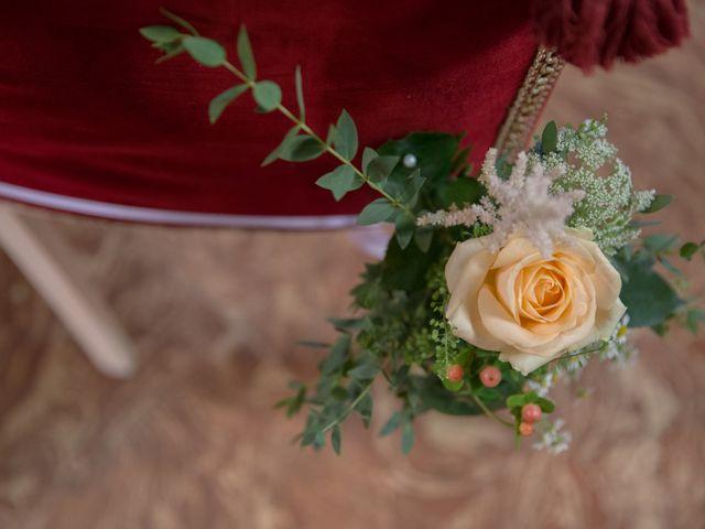 Il matrimonio di Andrea e Virginia a Cremona, Cremona 45