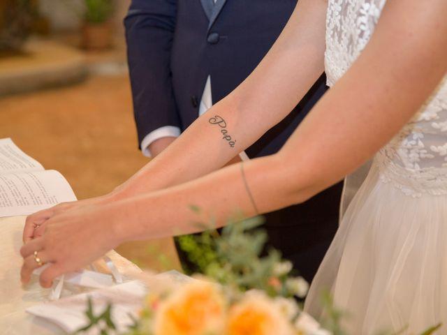 Il matrimonio di Andrea e Virginia a Cremona, Cremona 46
