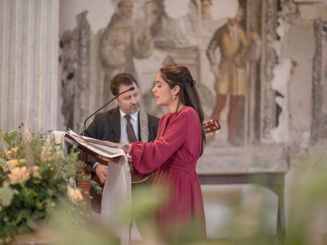 Il matrimonio di Andrea e Virginia a Cremona, Cremona 47