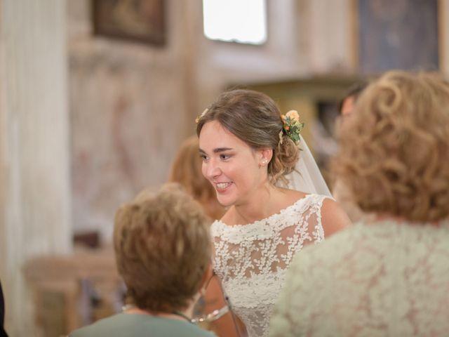 Il matrimonio di Andrea e Virginia a Cremona, Cremona 48