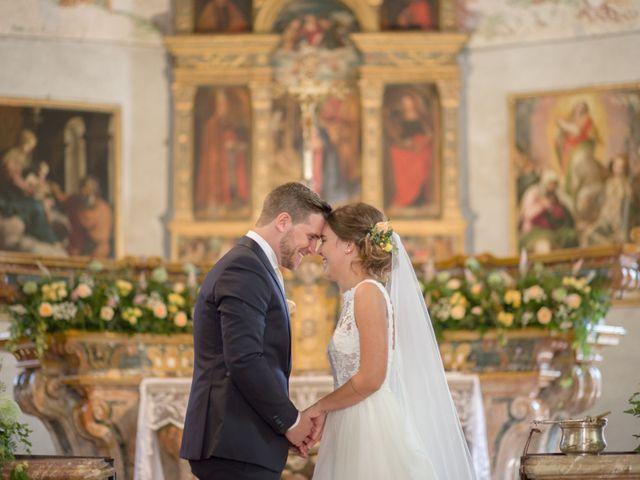 Il matrimonio di Andrea e Virginia a Cremona, Cremona 49