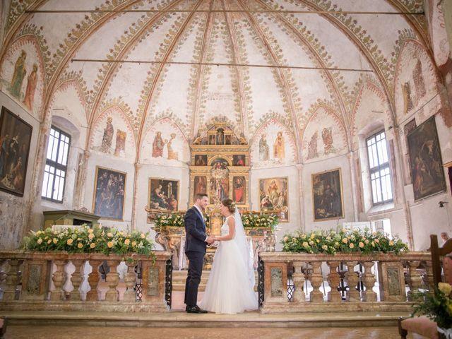 Il matrimonio di Andrea e Virginia a Cremona, Cremona 50