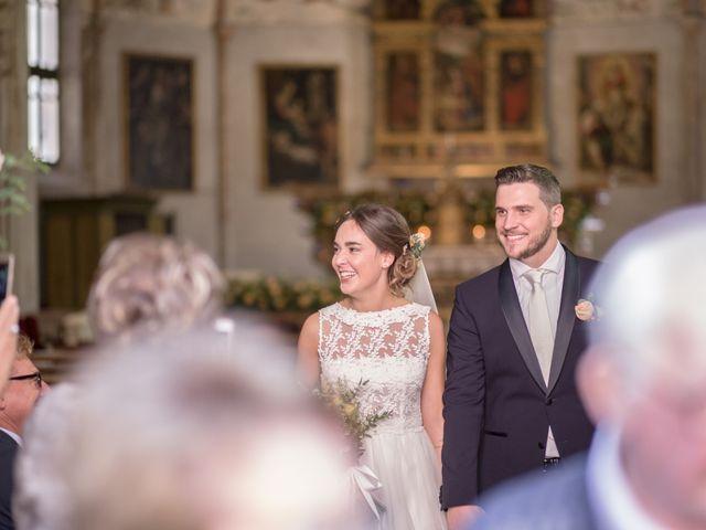 Il matrimonio di Andrea e Virginia a Cremona, Cremona 51