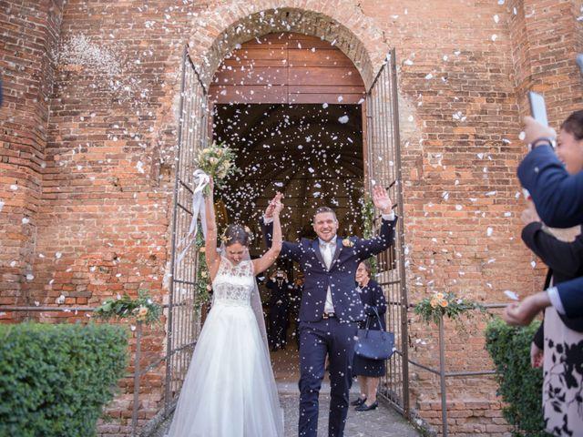 Il matrimonio di Andrea e Virginia a Cremona, Cremona 52