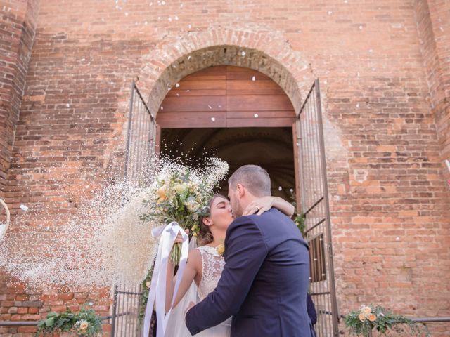 Il matrimonio di Andrea e Virginia a Cremona, Cremona 53