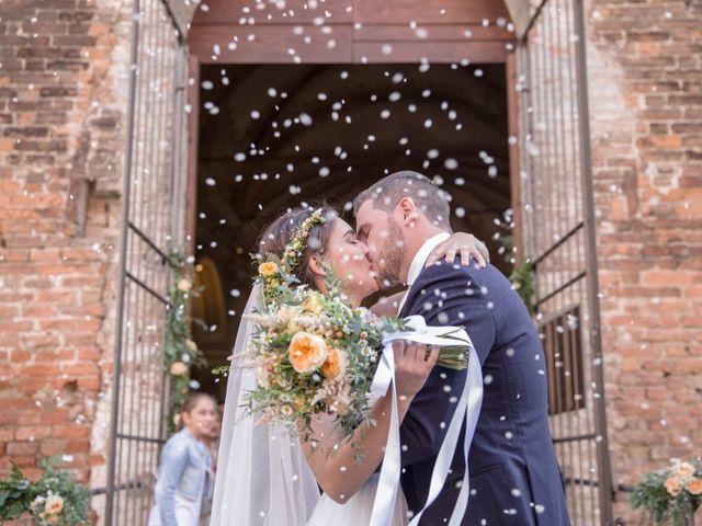 Il matrimonio di Andrea e Virginia a Cremona, Cremona 54