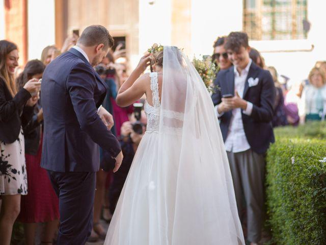 Il matrimonio di Andrea e Virginia a Cremona, Cremona 56