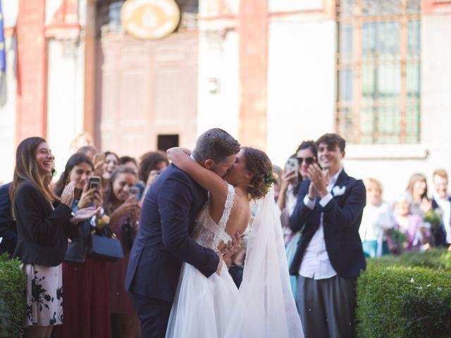 Il matrimonio di Andrea e Virginia a Cremona, Cremona 57