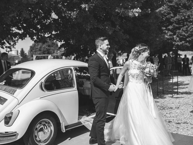 Il matrimonio di Andrea e Virginia a Cremona, Cremona 62